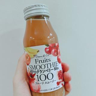 【ネット決済】長野県産フルーツ使用ザクロクランベリーMIX100...