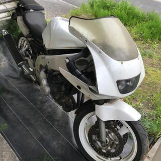 バイク修理 レストア