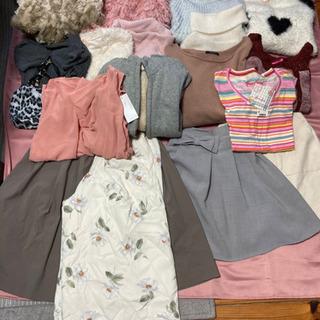 レディース服 各種ブランド M〜Lサイズ