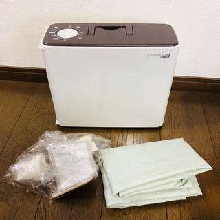 布団乾燥機 アロマドライ ツインバード FD-4148