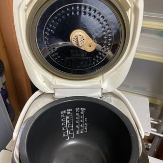 炊飯器 - 売ります・あげます