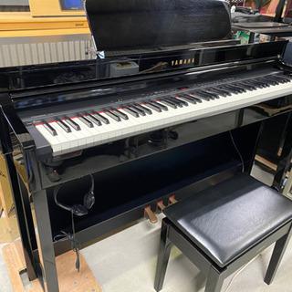 お薦め品‼️ハイグレード‼️YAMAHA 電子ピアノ クラビノー...