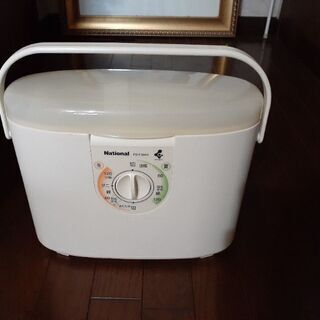 ふとん乾燥器