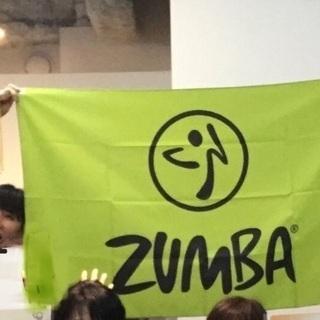 初めてのズンバ★ZUMBA GOLD®︎★未経験者大歓迎‼️