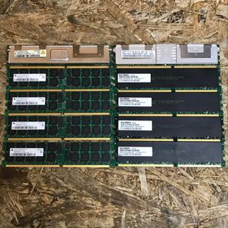 (M521600) 2GB PC用 メモリ 10枚セット …