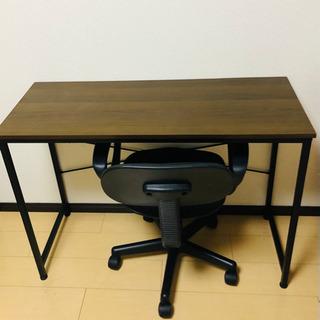 机/椅子 オフィスデスク パソコンデスク テーブル