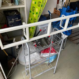 IKEA壁掛けCラック