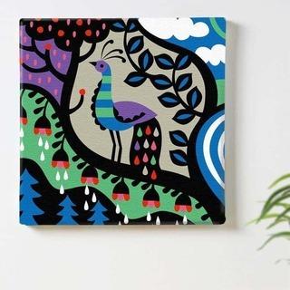 ⑧アートデリ ポスター パネル 北欧 100cm × 10…