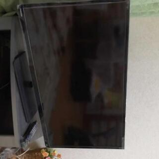 ジャンク品 テレビ 東芝32インチ