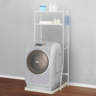 ニトリ 洗濯機ラック
