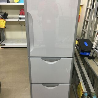 日立 R-S30CMV 冷蔵庫 12年