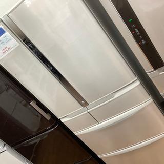 Panasonic 2014年製 6ドア冷蔵庫売ります。