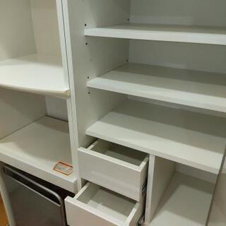 大型食器棚 無料 - 家具
