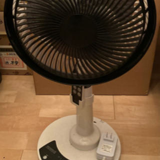 扇風機 ハイポジションDCサーキュレーター