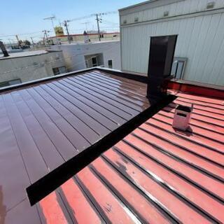 外壁、屋根の塗装いかがでしょう😊