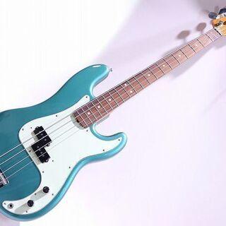 【苫小牧バナナ】美品 Fender Japan PB62-…