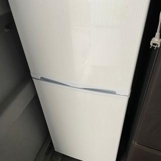 No.836 アビデラックス 138L冷蔵庫 2016年製…