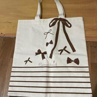 布製エコバッグ 【新品】