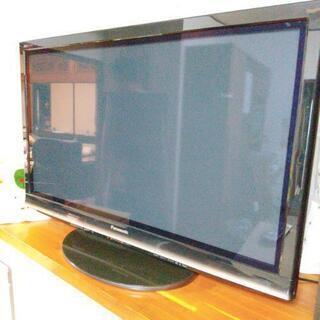 42型 Panasonic ハイビジョンプラズマテレビ T…