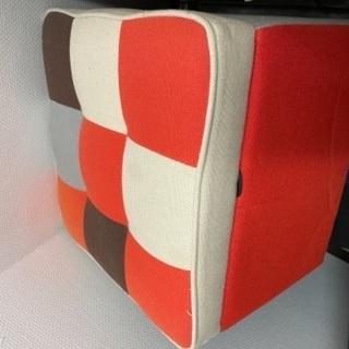椅子/スツール/収納家具/チェア/カラフル