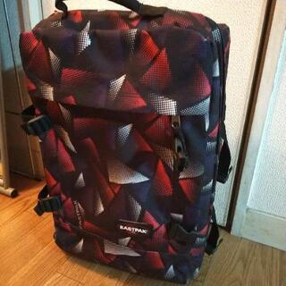 【お話中】スーツケース
