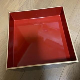 3段 重箱 - 生活雑貨