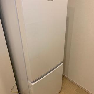 アイリスオーヤマ⭐︎冷蔵庫⭐︎162L 2ドア