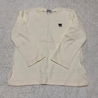 ダブルビー 長袖Tシャツ 110