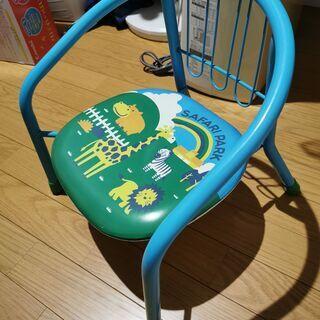 No,66 ベビー椅子 (他の有料のものと同時引き取りで無…