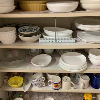 食器、調理器具その他たくさん