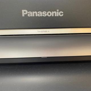 Panasonic VIERA 42インチ 2008年製