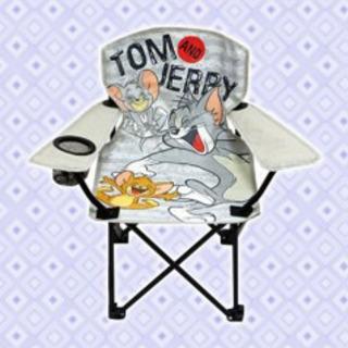 【ネット決済】トムとジェリーアウトドアチェア
