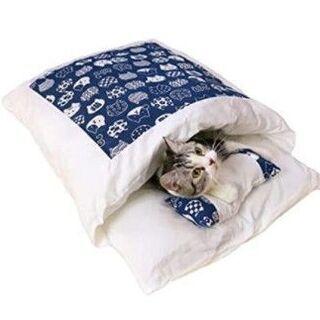 猫の布団 ふとん 新品