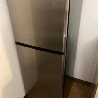 【2018年製】冷蔵庫 値下げしました
