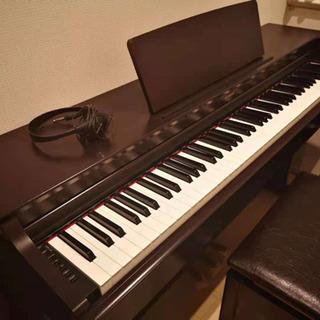 YAMAHA ヤマハ電子ピアノYDP-163 美品