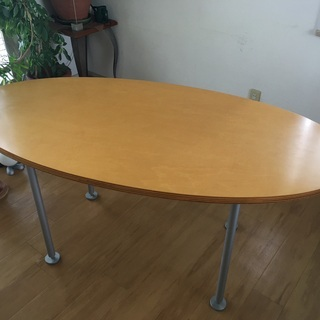 【IDEEイデー】テーブル