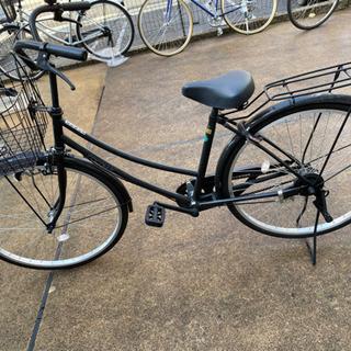 1年使用自転車26インチ
