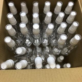 スプレーボトル100ml 60本