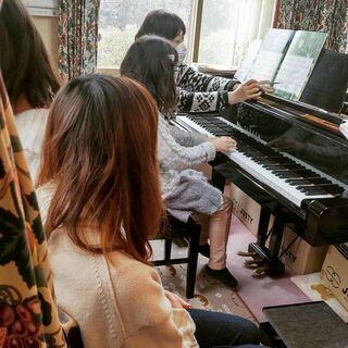 武居音楽教室です