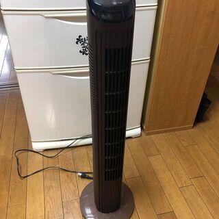 【ネット決済】扇風機 DCモーター タワーファン