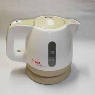 ★T-fal ティファール 電気ケトル0.8L