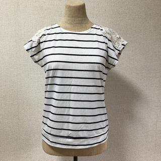 ストライプ Tシャツ