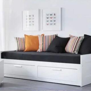 IKEA ブリムネス デイベッド