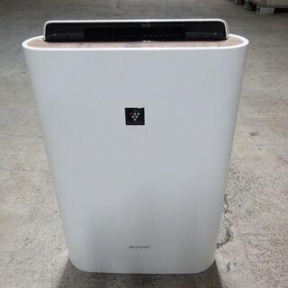 🍎シャープ 高濃度プラズマクラスター7000 加湿空気清浄…
