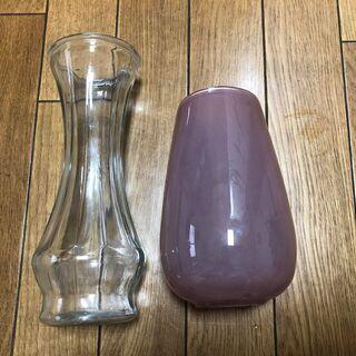 【ネット決済】花瓶セット 2点
