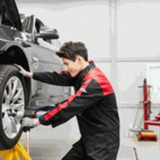 【研修制度充実】自動車整備/経験者歓迎/資格習得支援あり/…