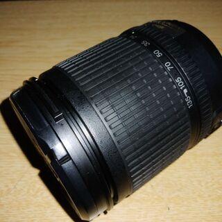 Nikon 18-135 1:3.5-5.6G EDジャンク