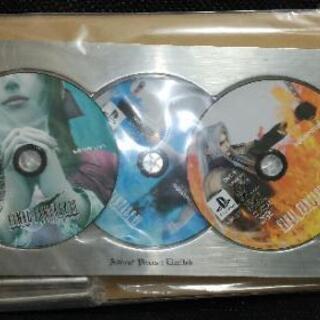 限定PS版 ファイナルファンタジー7インターナショナル