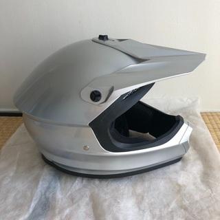 価格変更しました。オフロードヘルメット L