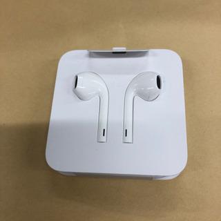 未使用新品iPhoneイヤホン